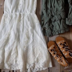 Large Urban Outfitters Dress Sundress